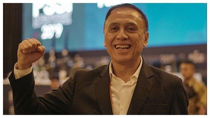 PSSI Optimistis Kick Off Liga 1 Dimulai 3 Juli,  Penyelenggaraan Piala Menpora Dinilai Berhasil ?