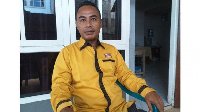 Iwan Jadi Anggota DPRD Ende karena Dukungan Masyarakat