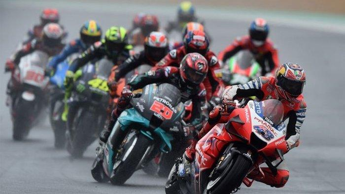 Siaran Langsung FP1 dan FP2 MotoGP Catalunya 2021, Live Streaming Fox Sports, Lihat Cara Menonton