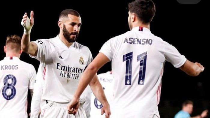 Jadwal Live Streaming Semifinal Liga Champions, Real Madrid Vs Chelsea, Ini Prediksi Susunan Pemain