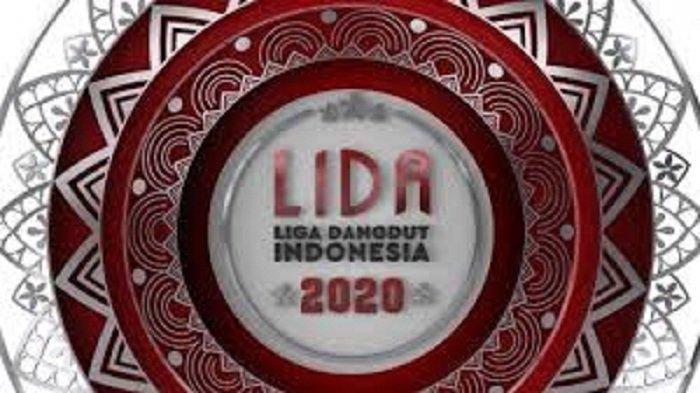 LIVE Indosiar, LIDA Dangdut Malam Ini 2020 Top 44 Jam 8, Berikut Acara TV Nasional Hari Ini Lengkap