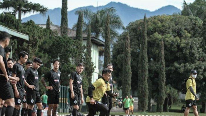 Hasil Madura United Vs Persela, Persik Kontra PSS Hari Ini Live Indosiar dan Live Skor Sore Ini