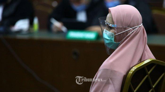 Keterlaluan!Reaksi Keras ICW Saat PT DKI Jakarta Potong Hukuman Jaksa Pinangki 10 Tahun jadi 4 Tahun