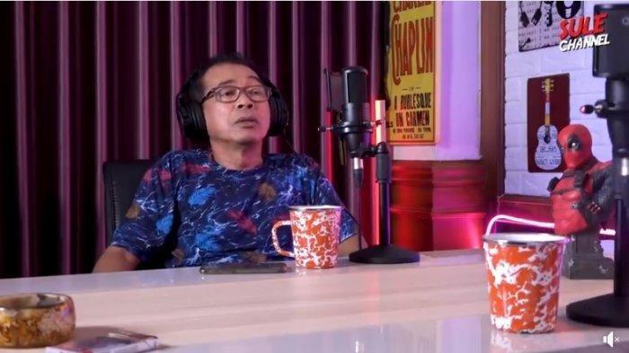 Disentil Soal Istri Lain, Jarwo Kwat Ngamuk ke Sule: 'Jangan Rusak Rumah Tangga Gua'