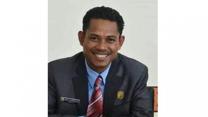 Jean Neonufa, anggota DPRD Kabupaten TTS Fraksi Nasdem