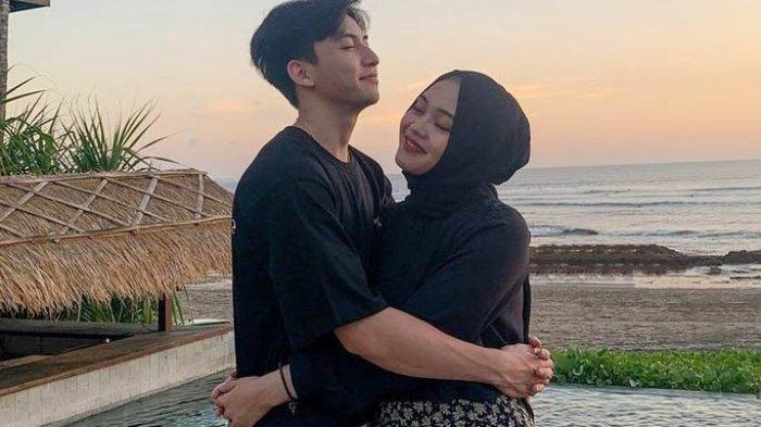 Jeffry Reksa dan Putri Delina Siapkan Suprise untuk Rizky Febian, Nyanyi Lagu Soundtrack Film KATA