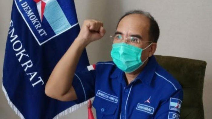 Moeldoko Ditolak, Demokrat NTT Siap Tindak Tegas Kader Pro KLB yang Catut Nama Partai