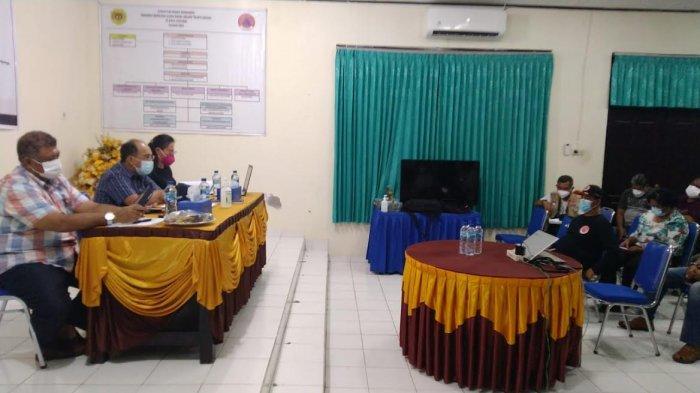 Walikota Kupang Instruksikan ASN Kota Kupang Wajib Turun ke Jalan, Begini Alasannya