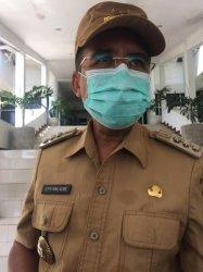 Wali Kota Jefri Terima Kehadiran Warga Semau di Kota Kupang, Begini Alasannya