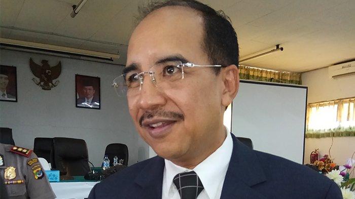 Walikota Kupang Tuding Dinas Perhubungan Banyak Mafia, Sekretaris Perhubungan Diberhentikan