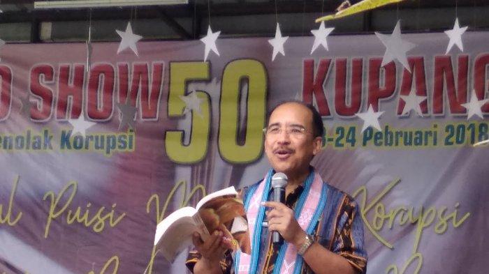 Walikota Kupang Lakukan Mutasi Tahap II Minggu Ini