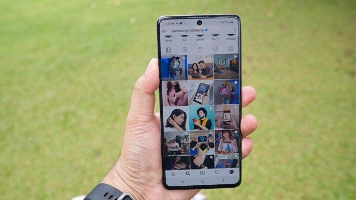 Jelajahi Kotamu dan Abadikan Momen Akhir Tahun 2020 dengan Samsung Galaxy A71
