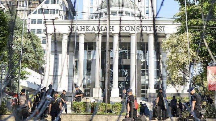 Jelang Sidang Putusan MK, 47.000 Personel Gabungan Disiagakan di Ibu Kota DKI Jakarta