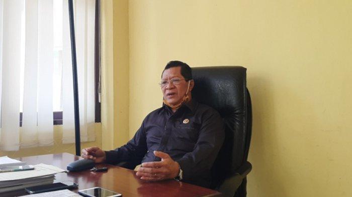 Ketua Fraksi Golkar DPRD Kota Kupang Nilai Pemerintah Lamban Menata Birokrasi