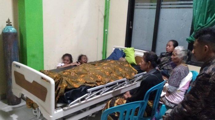 Ayah dan Anak Pembunuh Oktovianus Babu Diburu Polisi di TTS, Melarikan diri Usai Menikam Korban