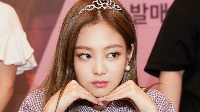 Jennie BLACKPINK Puncaki Member Girl Grup K-Pop Terpopuler, Bagaimana Joy Red Velvet & Lia ITZY