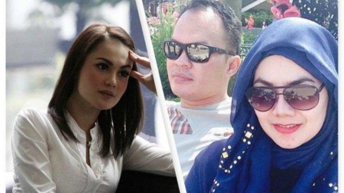 Pamer Cincin, Unggahan Sarita Abdul Mukti Jadi Sorotan, Sindir Jennifer Dunn dan Faisal Harris?
