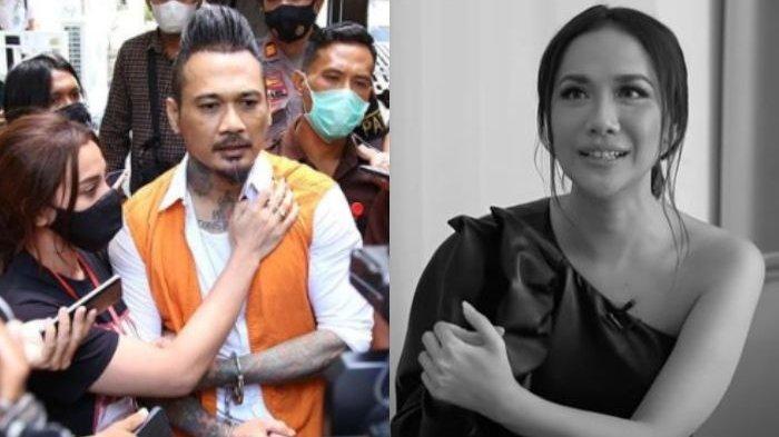 Jerinx Tuduh Bunga Citra Lestari Jatuhkan Nama Bali, BCL Tantang Penabuh Drum SID Begini