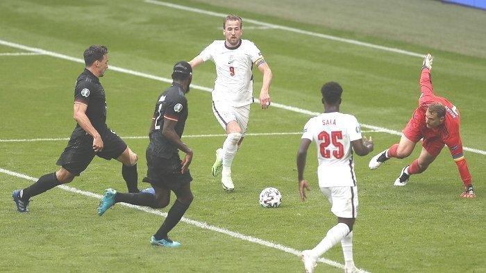 Tim Panzer Jerman Takluk Skor 0-2 vs Inggris, Manuel Neuer Ungkap Penyebab Kekalahan Der Panzer