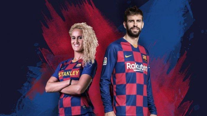 Info Sport Bursa Transfer:Barcelona Pilih Beli Pemain Ketimbang Perpanjang Kontrak Messi, Ansu Fati