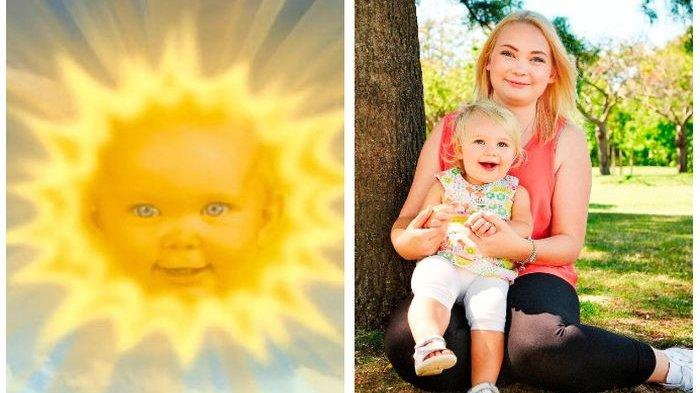 Dulu Jadi Bayi Teletubbies, Kini Beranjak Dewasa, Kabarnya Sudah Punya Anak!
