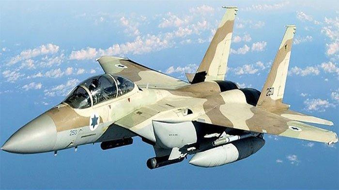 Baru Terungkap Senjata Makan Tuan, Iron Dome Nyaris Tembak Jet Tempur Israel Saat Perang 11 Hari