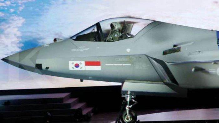 Rencana Indonesia Punya Jet Tempur Siluman Terancam Gagal, Kerja Keras Prabowo Bisa Sia-Sia