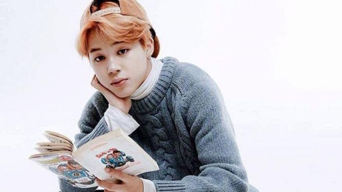 Jimin BTS Belajar Bahasa Indonesia, Pelafalan Jimin Lucu dan Bikin Army Ketawa
