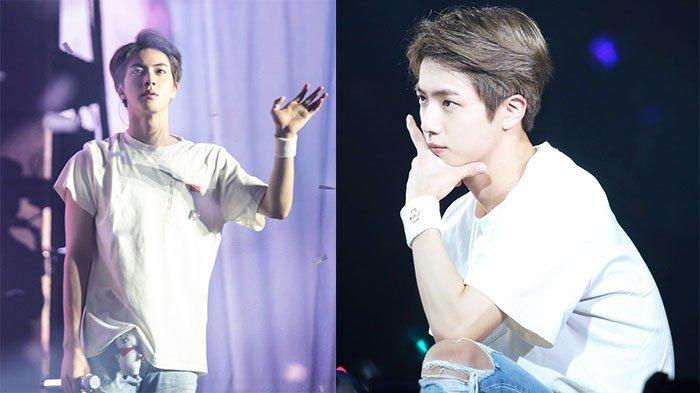 Jin BTS Ulang Tahun, Ini Julukan Lucu Buat Jin, ARMY Sudah Tahu?