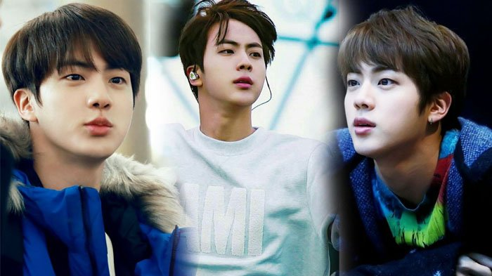 Ulang Tahun Jin Bts Bertabur Kemewahan Army Bikin Iklan Di Tv Youtube Hingga Majalah Vogue Pos Kupang