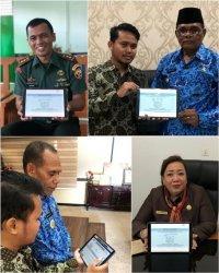 KPP Pratama Kupang  Sediakan 10 Jalur WA Layanan Live Chat