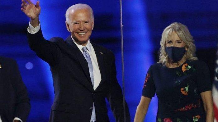 Inilah Daftar 30 Negara yang Dilarang Masuk ke Amerika Serikat Oleh Joe Biden, Indonesia Termasuk?