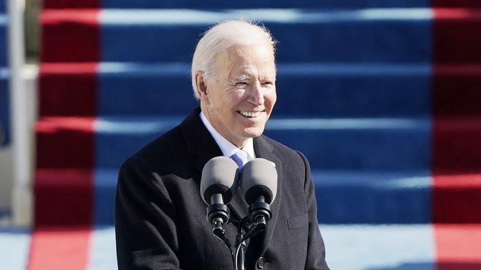 Balas Dendam? Hari Pertama jadi Presiden AS, Joe Biden Pecat Orang Trump di Gedung Putih, Jabatanya?
