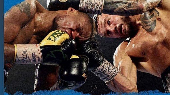 Live Streaming Tinju Dunia Joe Smith vs Maxim Vlasov 10 April 2021 Live Dazn Boxing, Ada di TV One?