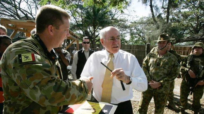 20 Tahun Referendum, Pemerintah Australia Ingin Timor Leste Tetap Jadi Bagian NKRI, Benarkah?