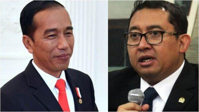 Fadli Zon Sebut Pemerintah & Konspirasi Benar Aksi Mahasiswa Ingin Lengserkan Jokowi? Ini Jawabannya