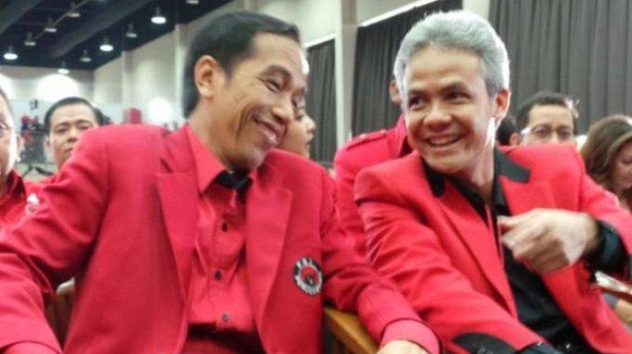 Ganjar Pranowo Berpeluang Jadi Capres, Ketua JoMan Siap Galang Kekuatan, Kini Tunggu Arahan Jokowi