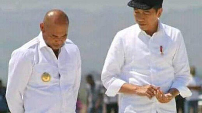 SIMAK Rangkaian Agenda Kunjungan Presiden Jokowi ke NTT: Satu Hari di Tiga Kabupaten