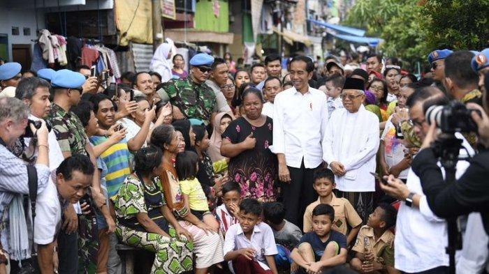 Jokowi Minta agar Tidak Ada Lagi Politik SARA dalam Pemilu Mendatang, Ini Alasannya