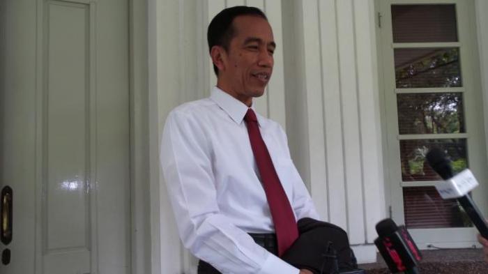 Jokowi Maruf Bakal Blokir HP yang Seperti Ini, Jangan Sampai HP Kamu Terkena, Ini Sebabnya