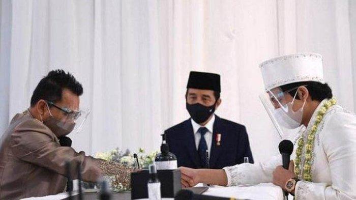 Terungkap Ini Hadiah Misterius Nikahan Atta Aurel Dari Jokowi Iriana, Bikin Syok Ternyata Ini Isinya