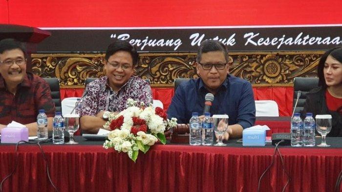 Di Era SBY 10 Tahun Oposisi, tak Punya Menteri, PDI-P Bisa Sukses, Hasto: Ini Kuncinya