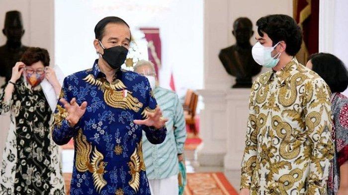 Komite FFI 2021 Undang Jokowi Hadir pada Malam Anugerah FFI 2021, Ini Respons Sang Presiden