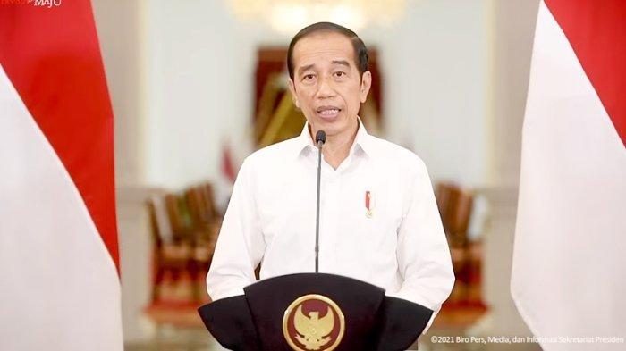 Jokowi Teken PP Baru tentang Disiplin PNS: Pemecatan Hingga Wajib Lapor Harta Kekayaan