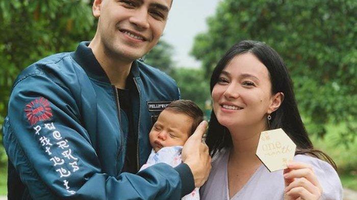 Asmirandah Marah Nama Anaknya Diramal Tak Bawa Keberuntungan, Istri Jonas Beri Jawaban Menohok
