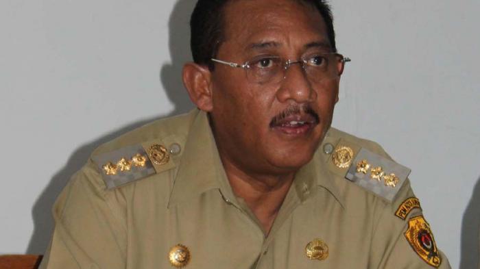 451 Honorer K2 Akhirnya Terima SK CPNS Kota Kupang