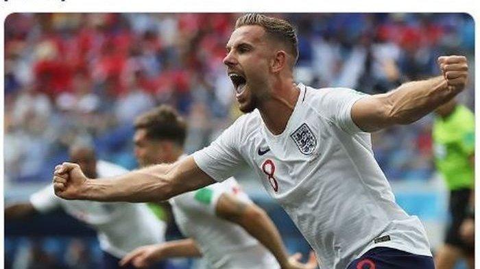Jordan Henderson menjadi salah satu dari tiga pemain Timnas Inggris yang berusia 30 tahun ke atas. Timnas Inggris membawa sembilan pemain berusia di bawah 23 tahun.