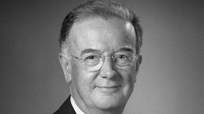 Mantan Presiden Portugal Jorge Sampaio meninggal di Lisbon, Jumat 10 September 2021.