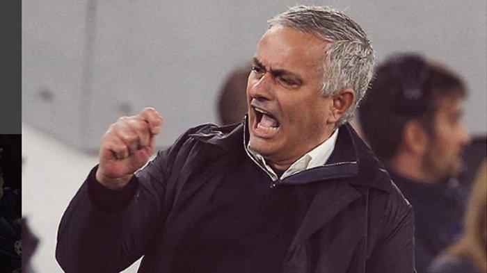 Tottenham vs Man City: Saatnya Menang Lagi Mou!