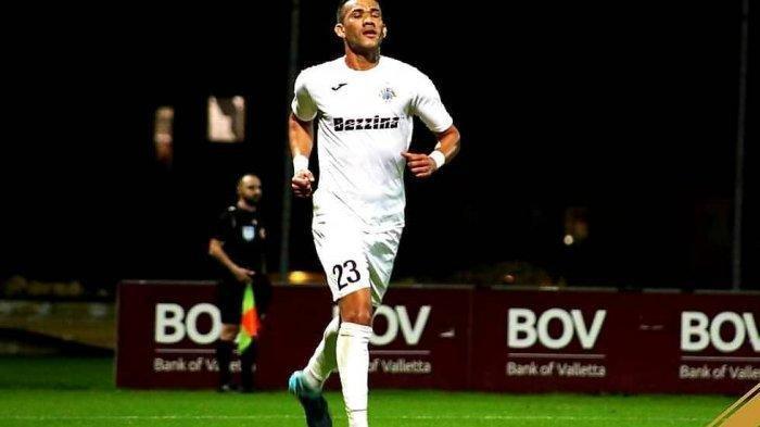 Info Sport : Ini Biodata Jose Wilkson Teixeira, Striker Baru Persebaya asal Brasil Liga 1 2021